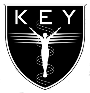 Key Black Shield No Background