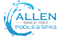 LOGO - Allen Pools & Spa