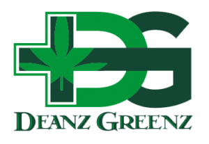 LOGO - Deanz Greenz