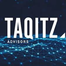Logo for Taqitz Advisors