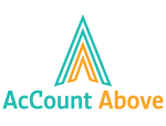 account-above-logo